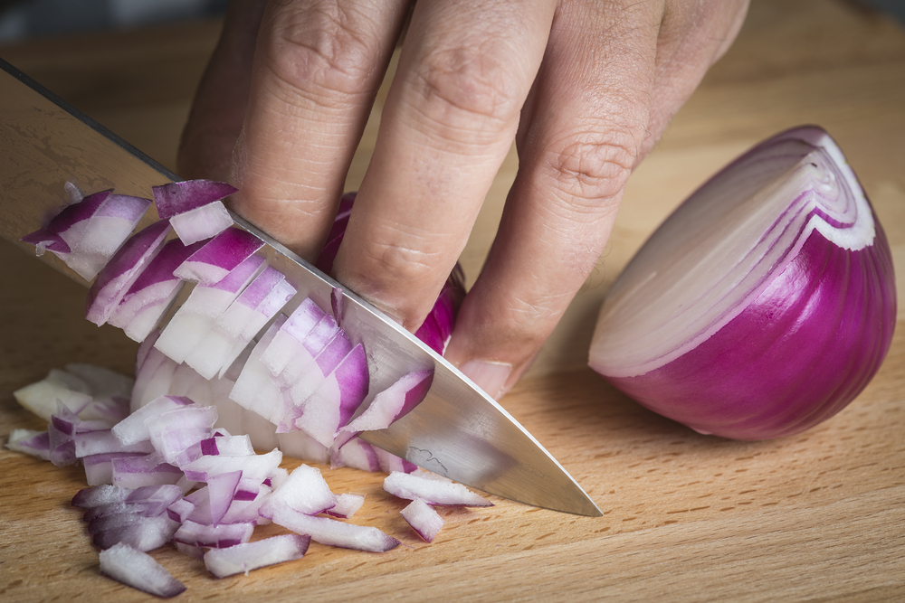 Different Types of Cuts in Cooking