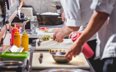 Convenient Knife Sharpening for Your Restaurant