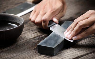 DIY Knife Sharpening vs. Professional Knife Sharpening Services