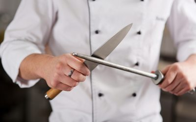 What Is A Professional Knife Sharpener Called?