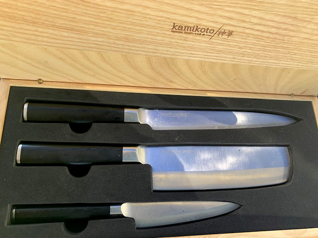 4 Things to Do After Investing in Knife Sharpening in Huntington Beach