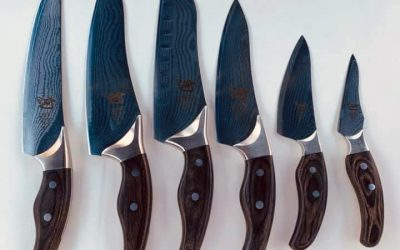 3 Knife Myths: Why Look into Knife Sharpening in Irvine