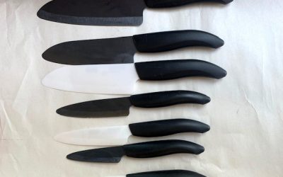 Finding Mobile Knife Sharpening in Irvine and Reasons You Need to Keep Your Knives Sharp
